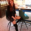 Bella Thorne (IG)  Outfit for Her Show 12-12-17