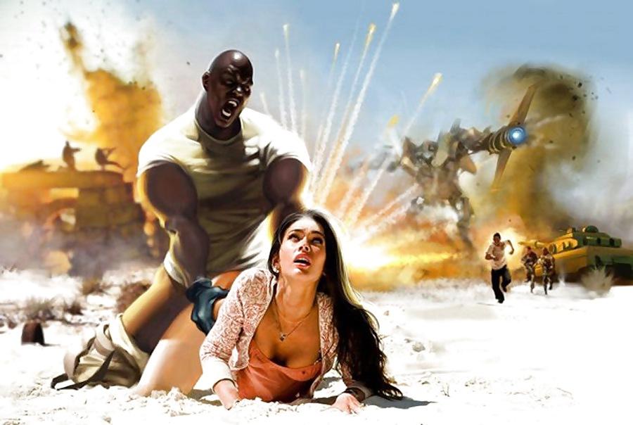 Megan Fox And Machine Gun Kelly's Sex Tape Photo More