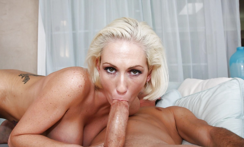 Watch Blonde Milf Kasey Storm Fucked By A Horny Guy