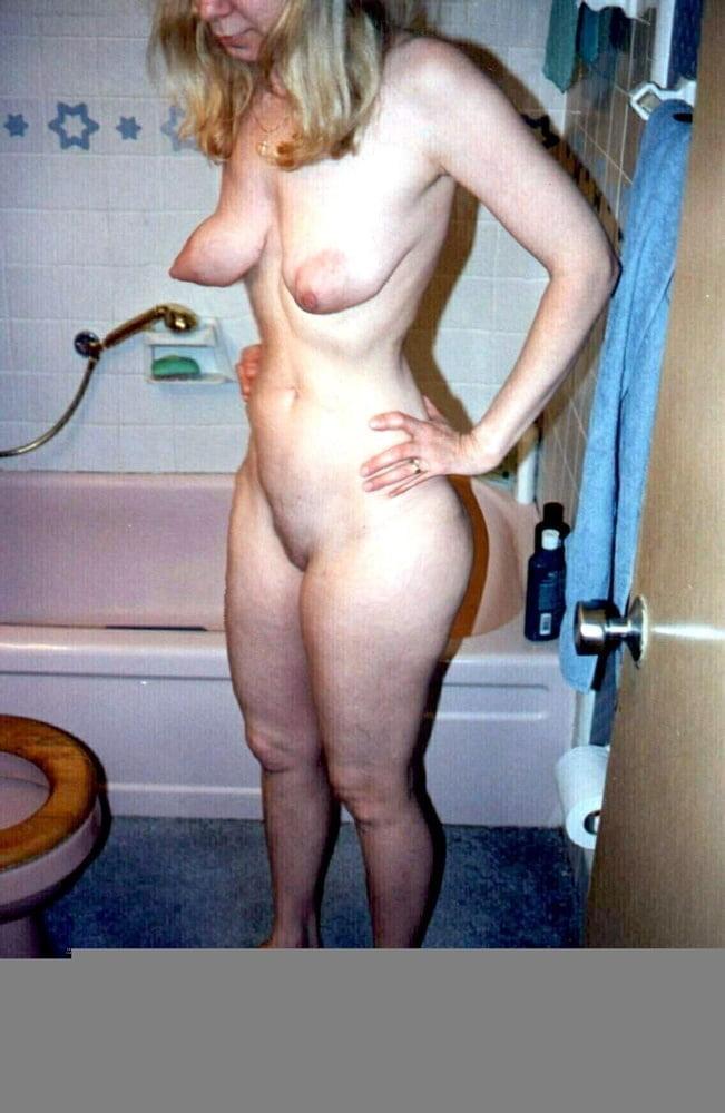 Nice pointy nipples