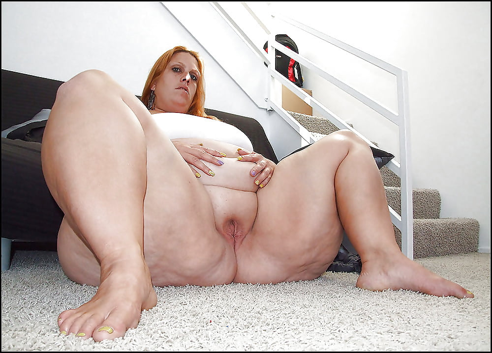Fattest pussy ever