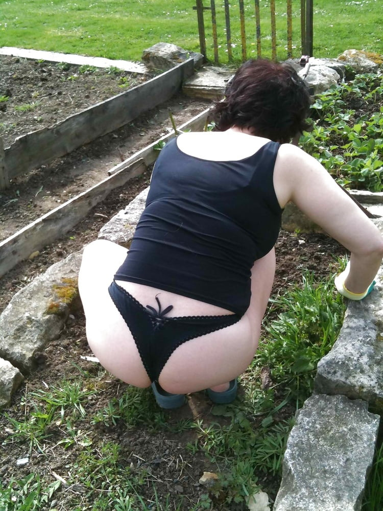 My wife 4 - 5 Pics