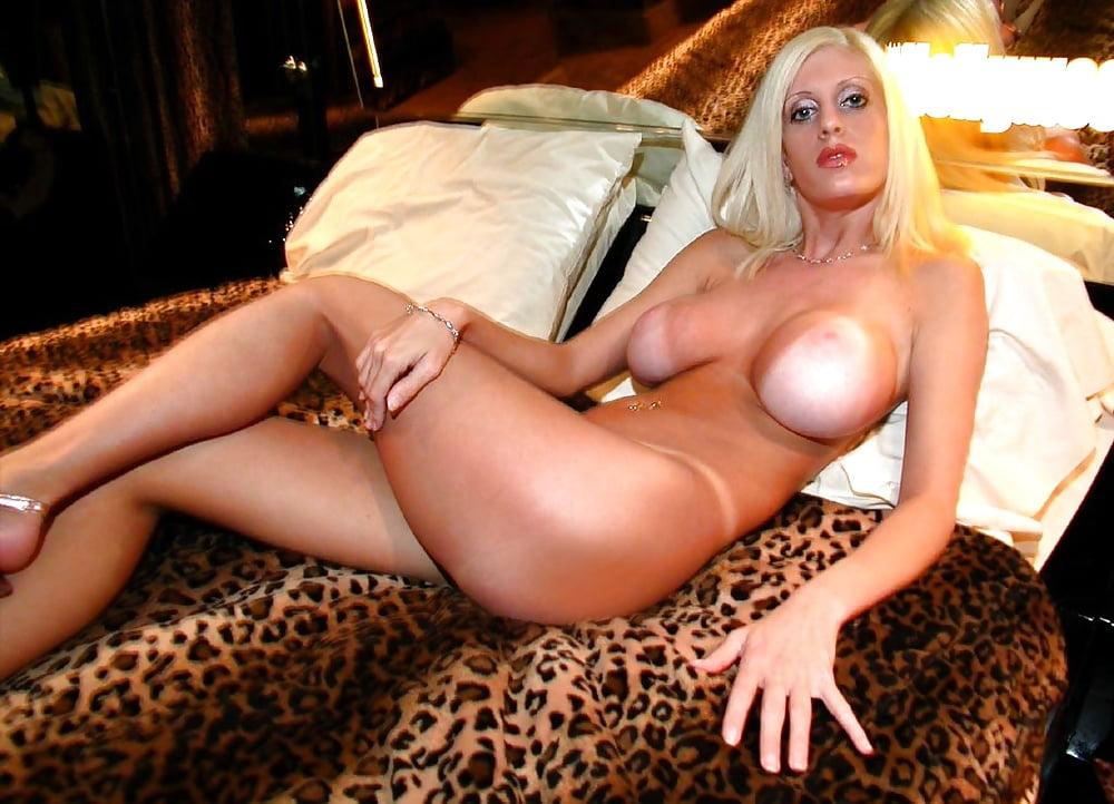 Nackt  Jeanie Moore Jennie Garth