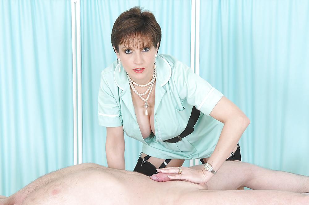 Lady sonia glove handjob free sex pics