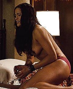 Paula patton naked boobs