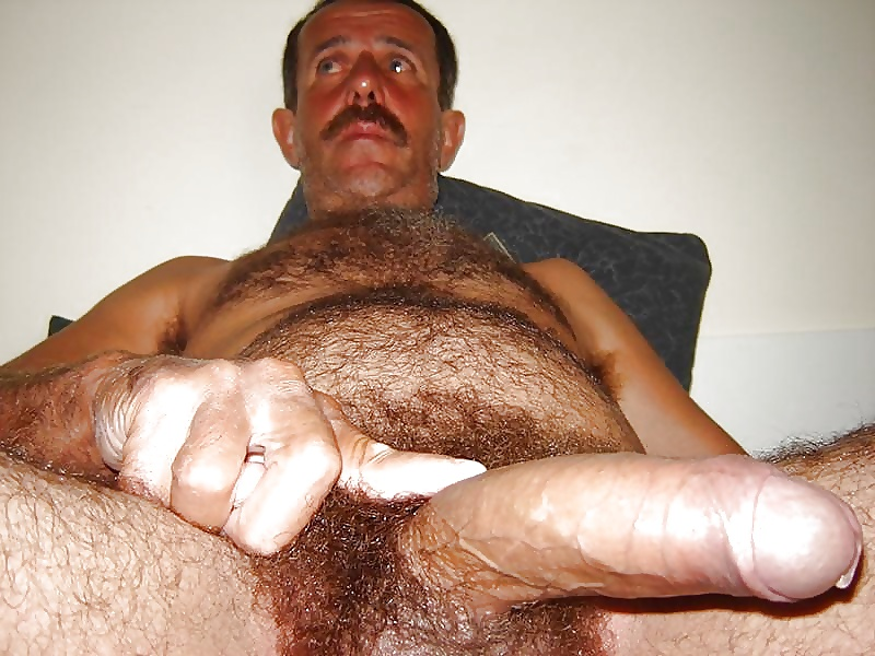 Dads big cock — photo 14