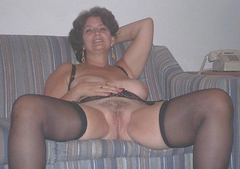 Mature nude vintage-1657