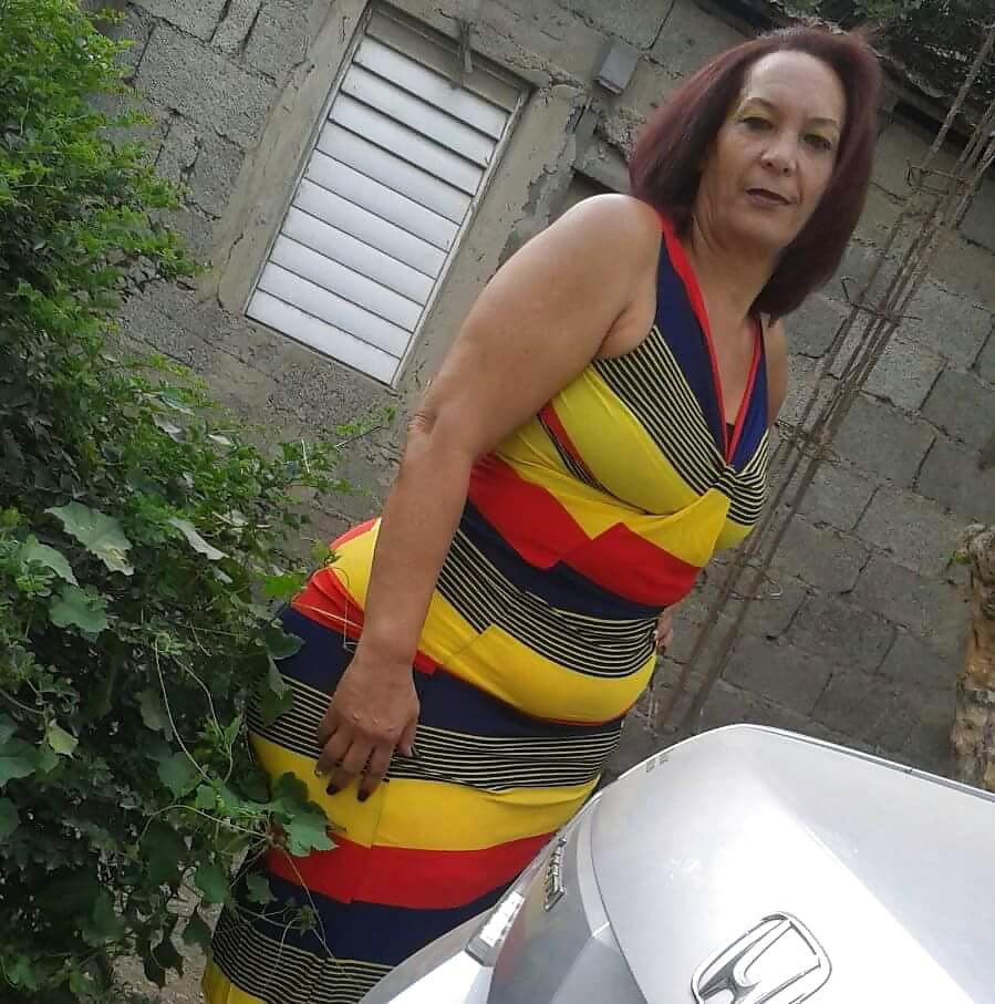 Abuelas Porno Morenas abuela con culote (ana) - 29 pics | xhamster