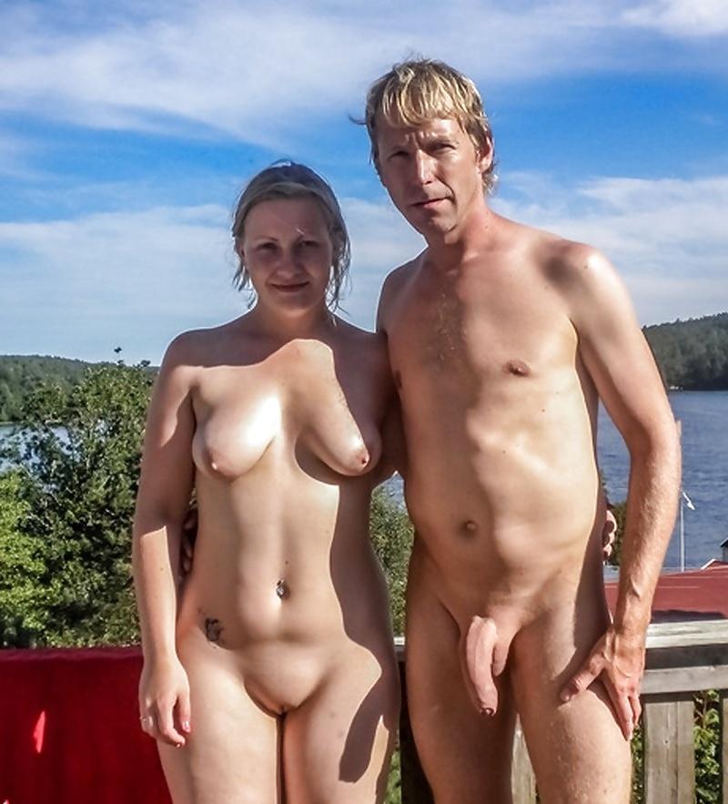 My Naked Sauna In Berlin