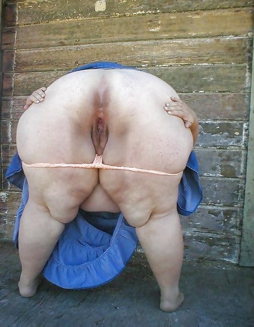 ткнул меня жирные жопы старушек порно фото переписке