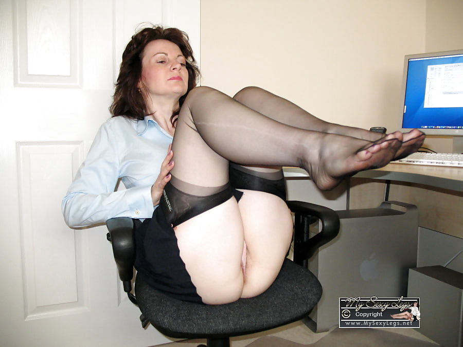 Christine Of Mysexylegs Porn Pics