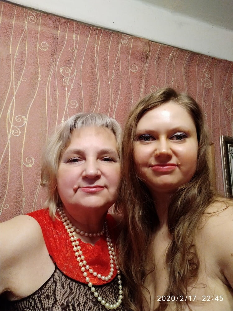 Lesbian Mature Lady with younger girl - 79 Pics   xHamster