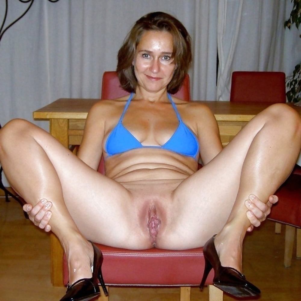 Lesbian amateur nude #1