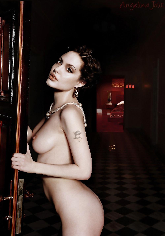 Angelina jolie naked site webtures — pic 7