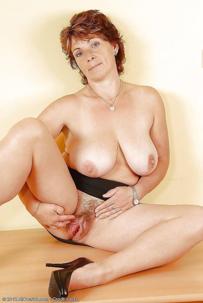 Busty mature women galleries-4561