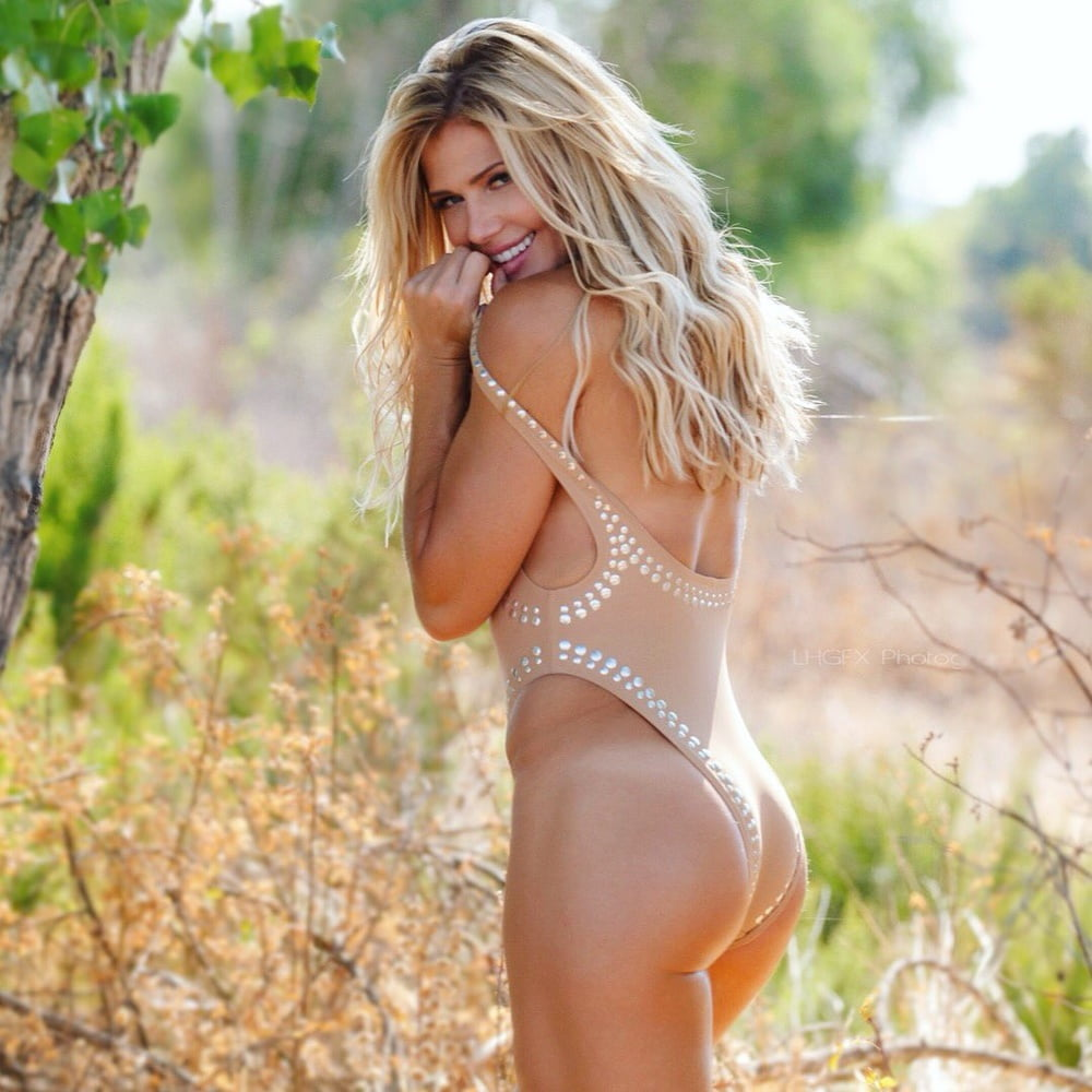 Jenny wilson nude