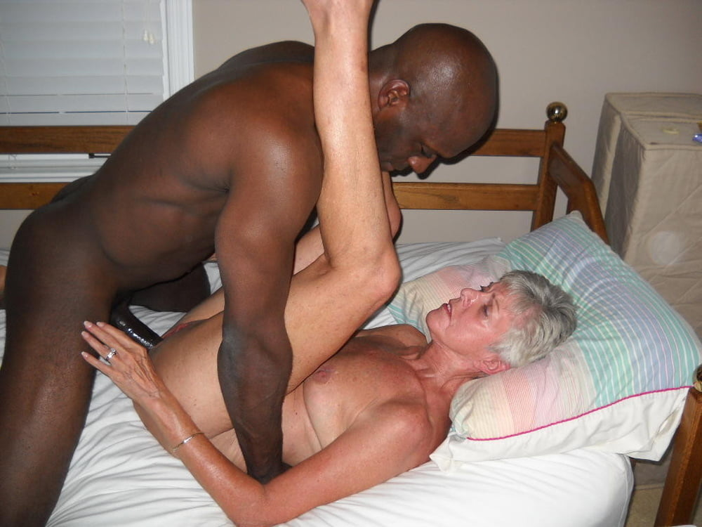 Granny Getting Fucked Missionary