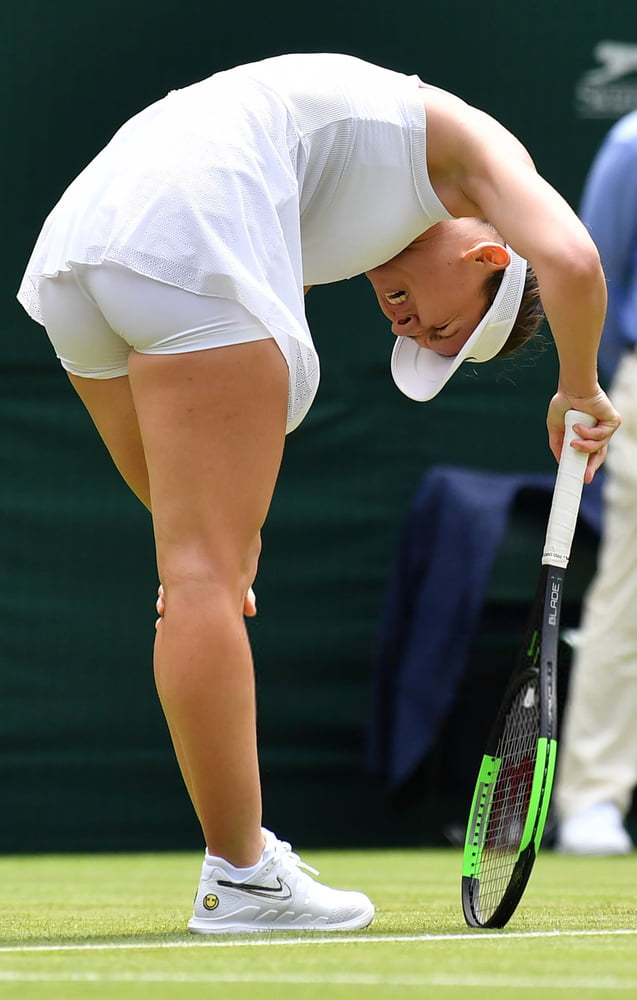 Tennis Big Boobs