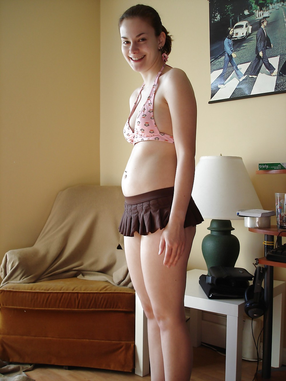 Pregnant - Before, During And After 1 - 27 Pics - Xhamstercom-8042
