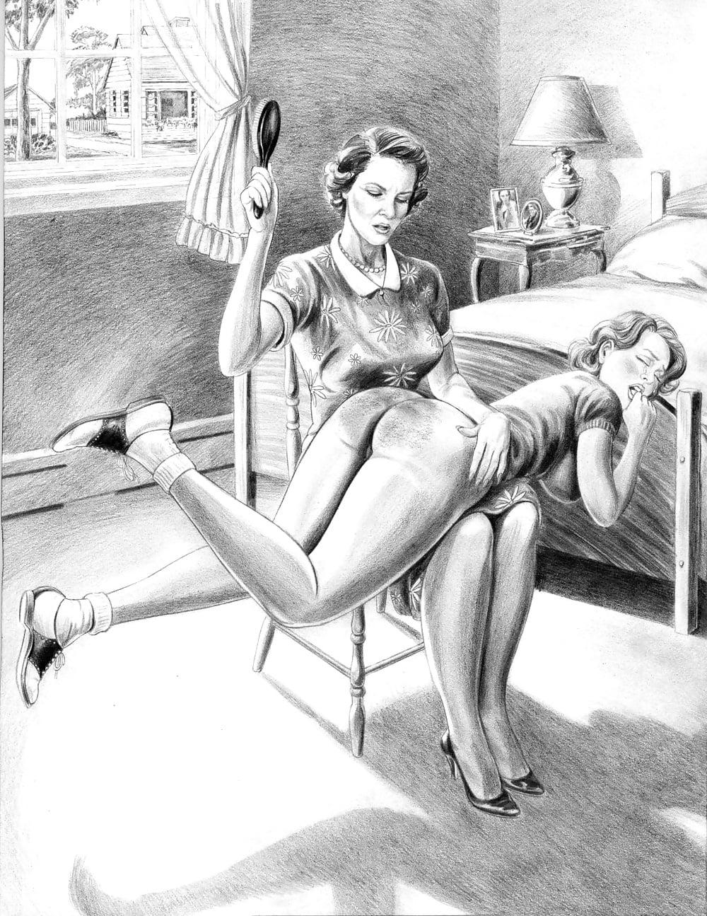 spanking-and-masturbation-stories