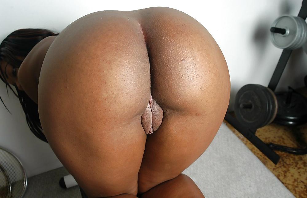 Black women big booty pussy pics