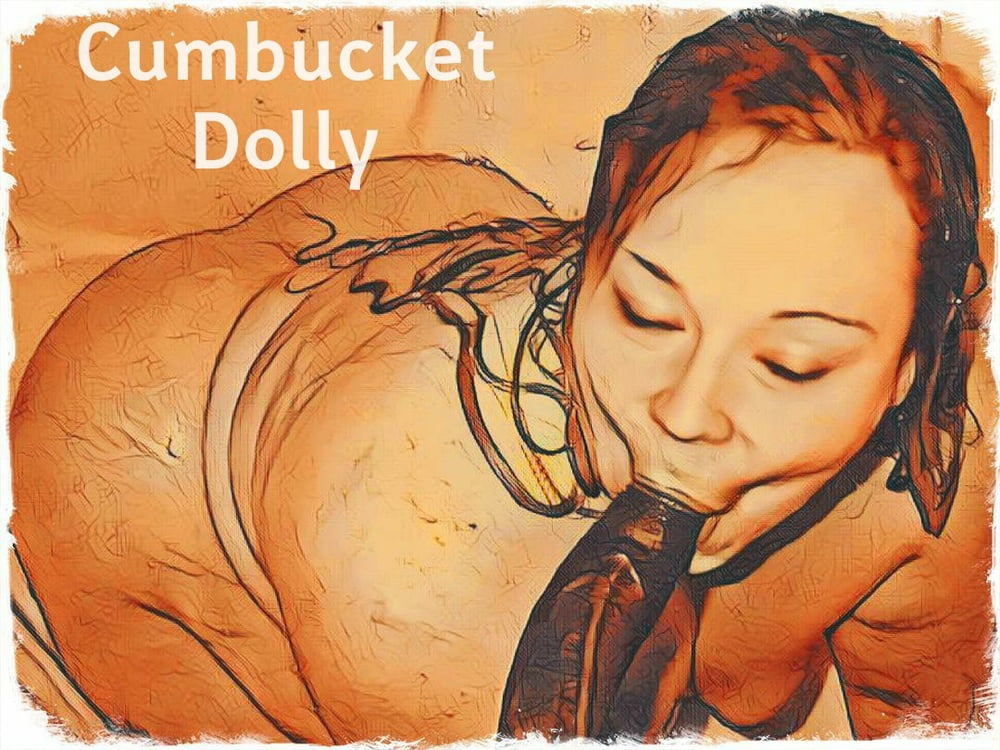Cumbucket Milf Dolly Extra
