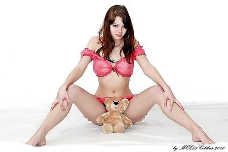 Hanna Btn Porno