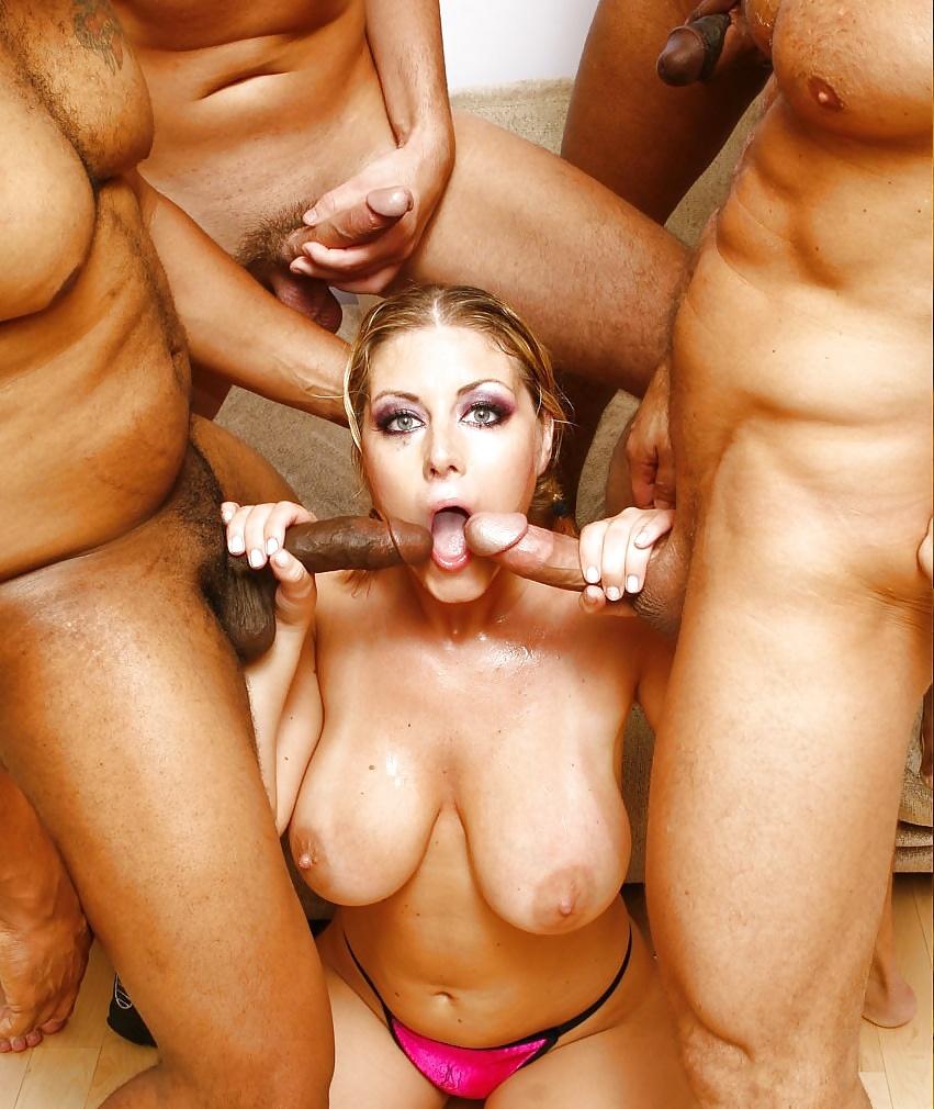 Gangbang porn galeries