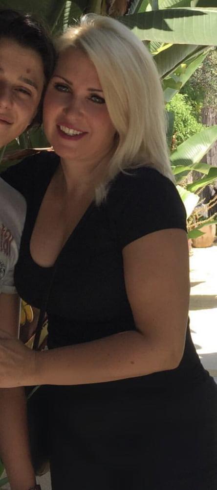 Hot teacher big boobs