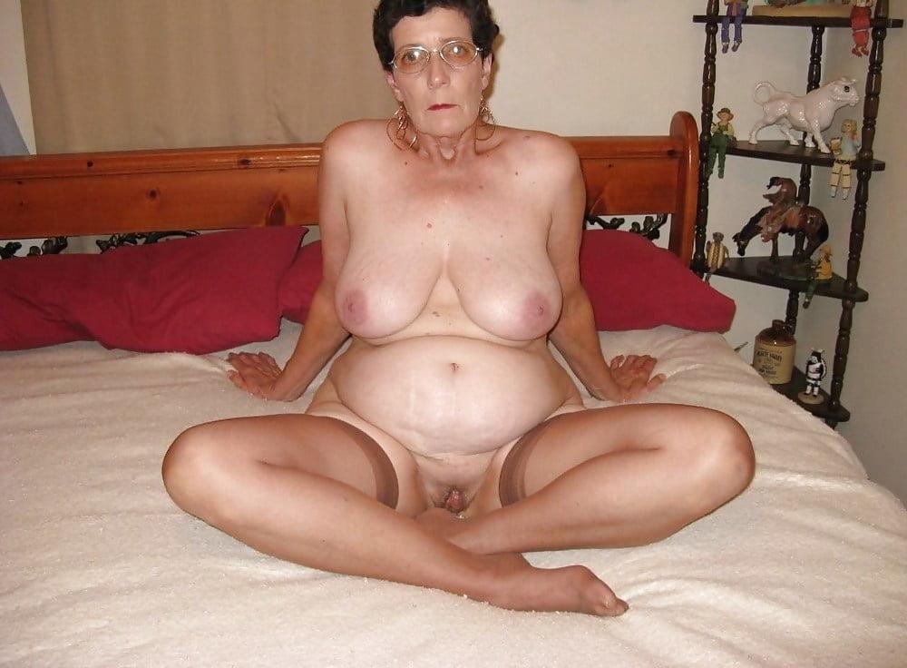Granny Big Tits Dress