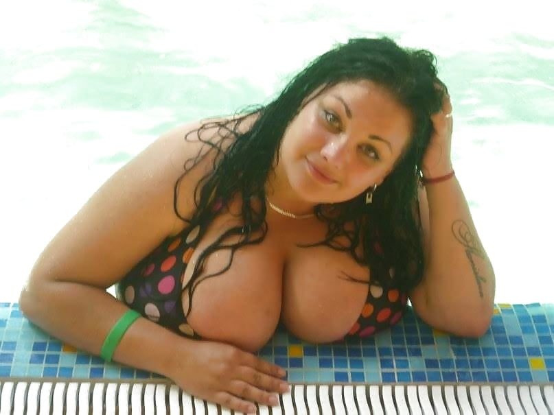 Huge tits cougar-1243