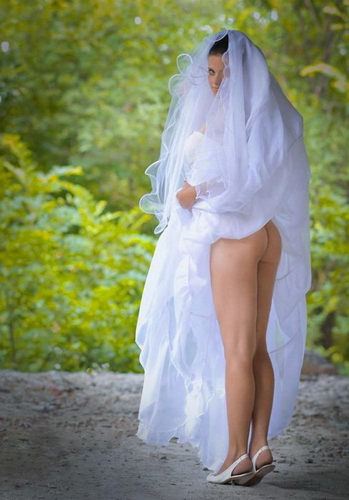 Фото попки невест — img 5