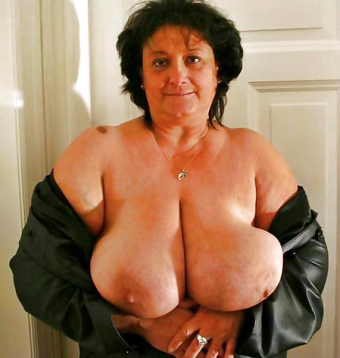 Feet housewives big boob granny