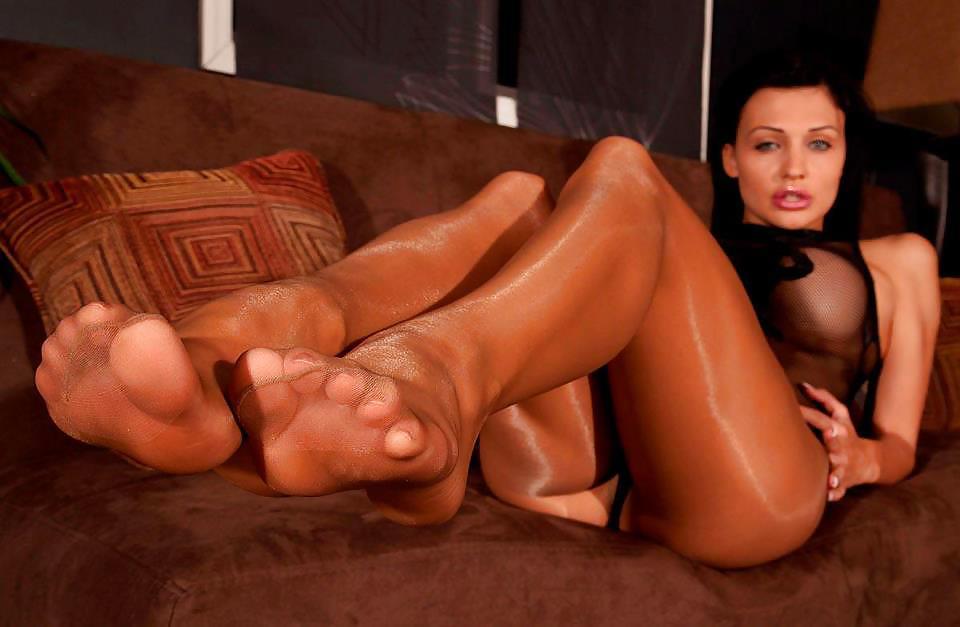 Nylon Feet Soles Porn Pics