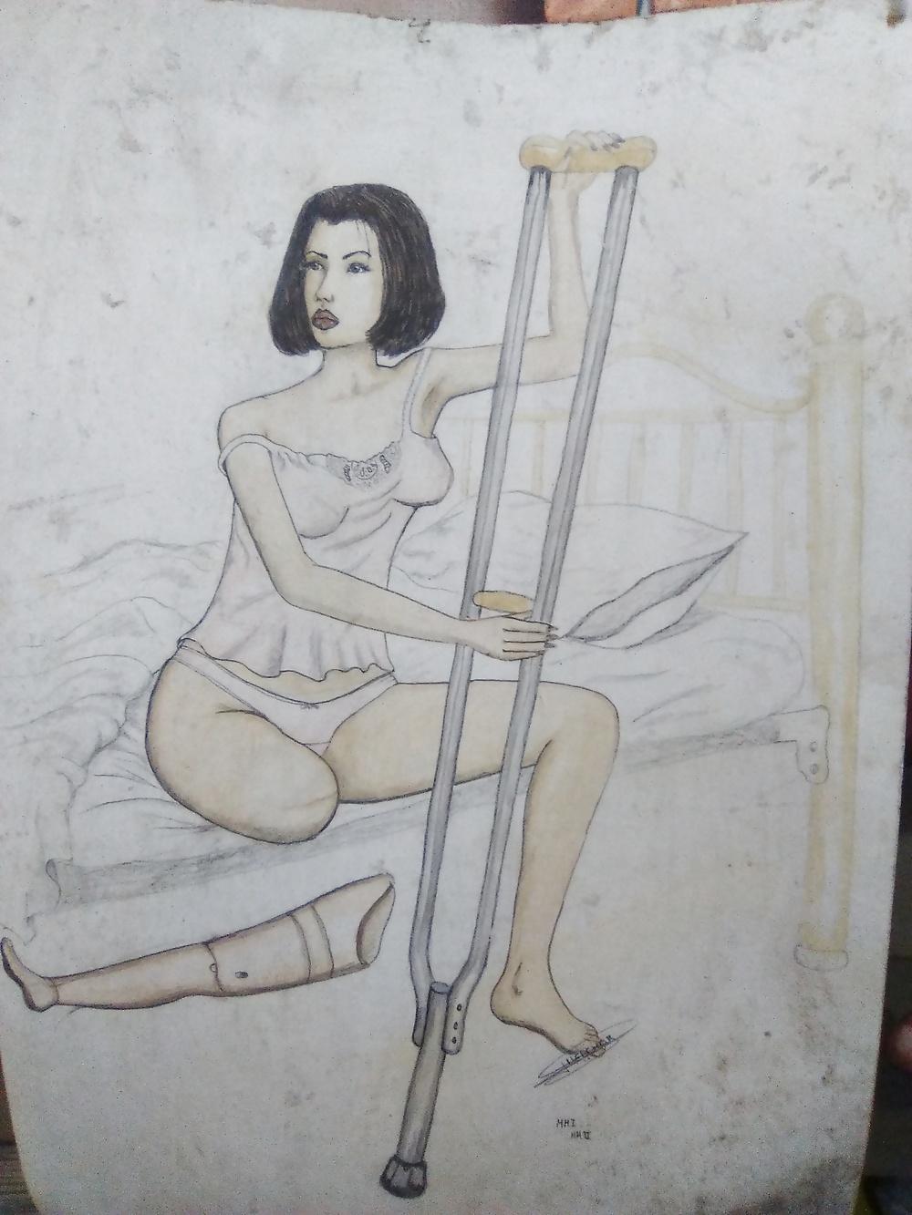 sexy-amputee-women-dancing-hot-anal-fist-fucking-slut-load