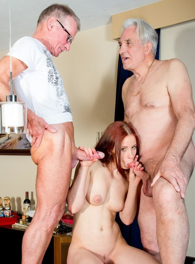 do-older-men-like-young-girls