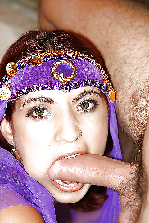 секс арабский шейха