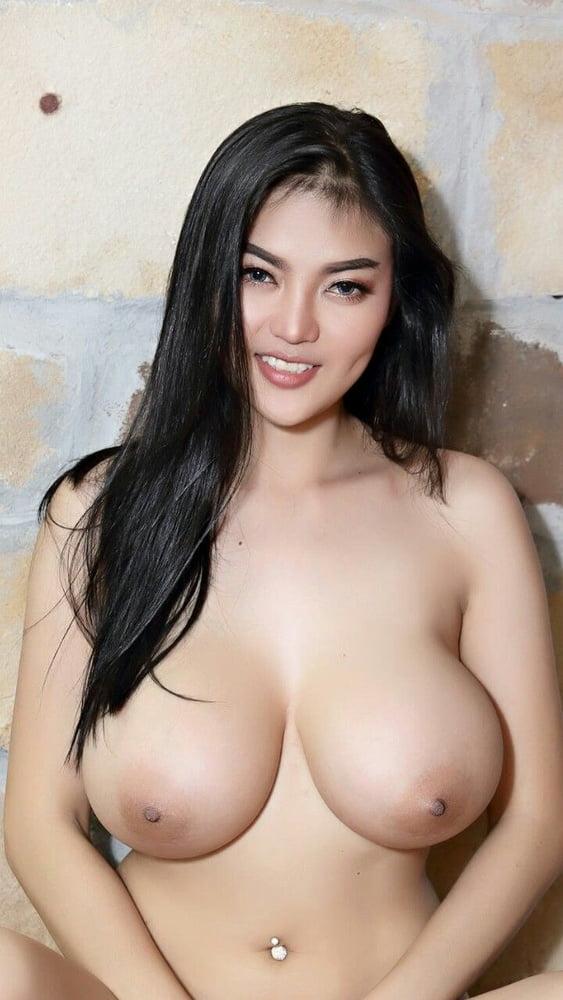 Indonesia big tits