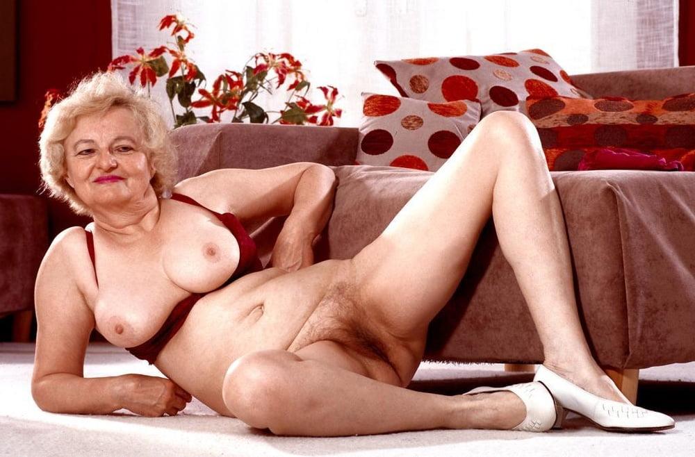 Старые женщины эротические фото — pic 6