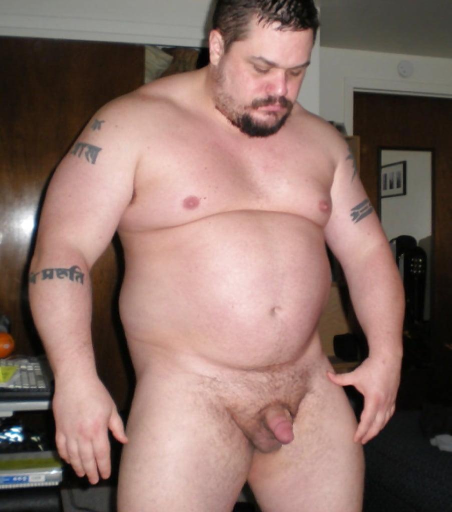 Chubby bears fuck
