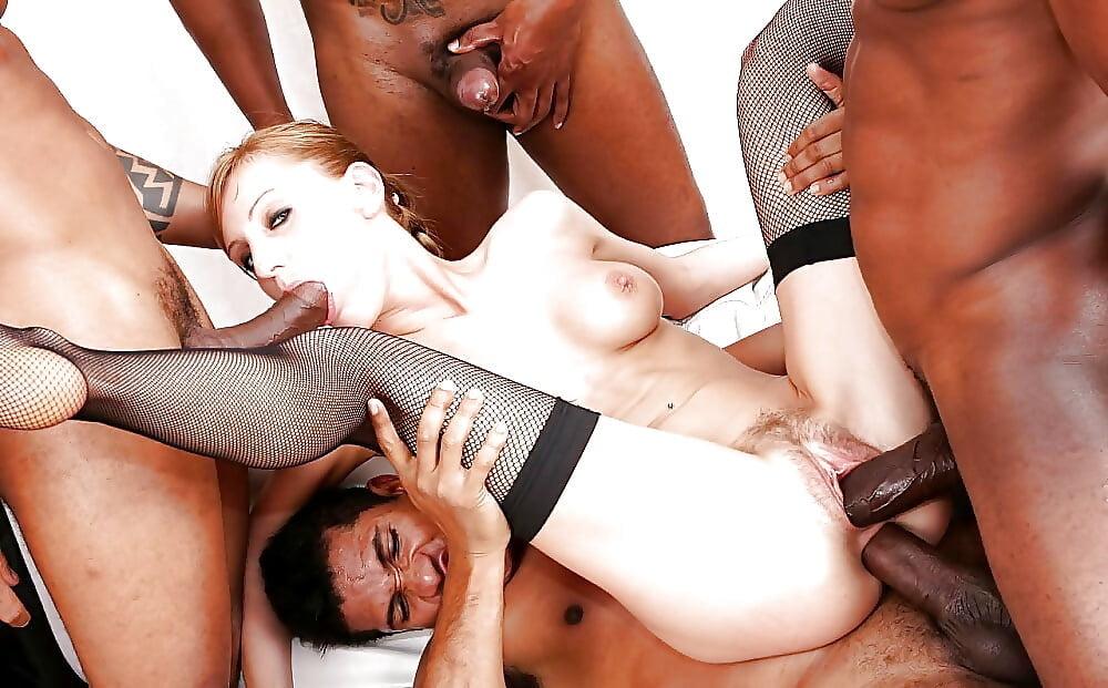 Ганг банг белладонна порно — pic 5