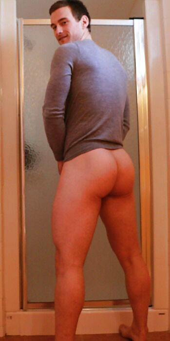 Man nice ass, nude girl indonesian secretary