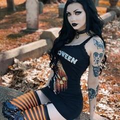 Sexy Goth Girls
