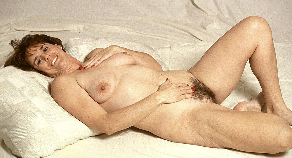 Erotic nude mature vintage