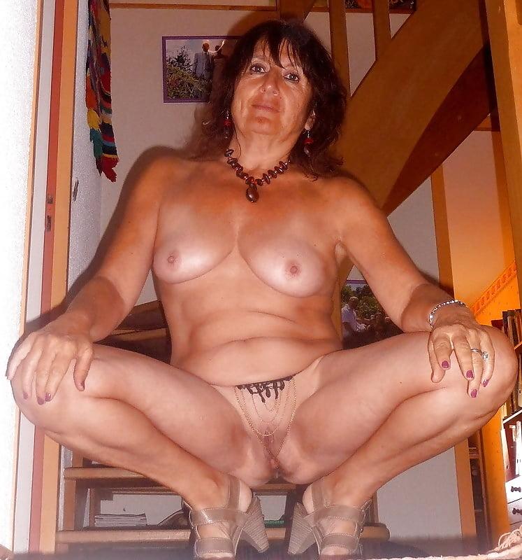 Mature women pegging men-9802