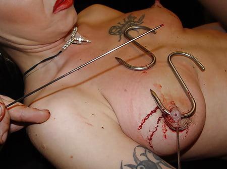 Bdsm Needle