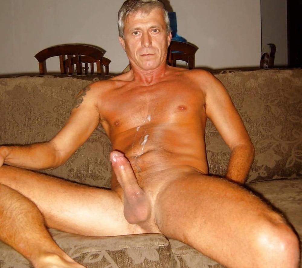 Male gay senior hairy cum eating porn