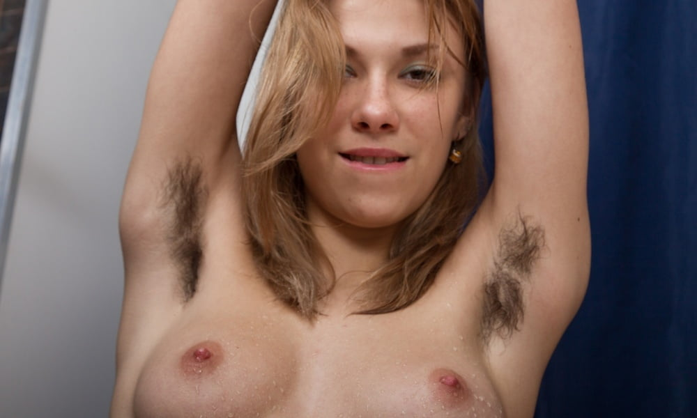 Recent girls hairy armpits movies, pono she male