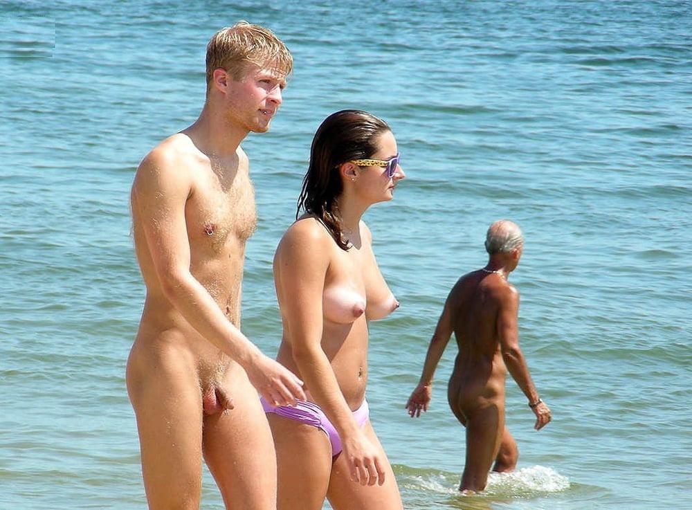 Tiny dick nude beach-4311