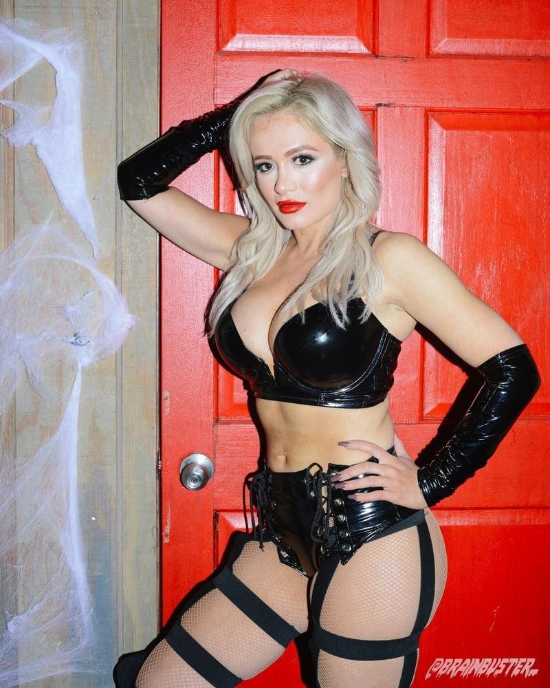 WWE Wrestling Divas Mix 55 (cute1foryou) prt2 - 730 Pics